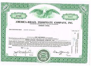 America-Israel-Phosphate-Co-Inc-1980s-green