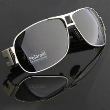 Men's Polarized Driving Sunglasses Outdoor Sports Sun Glasses Classic Goggles