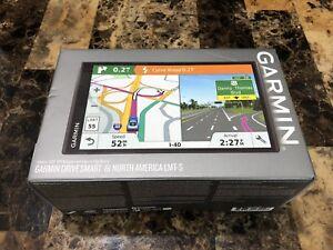 garmin drivesmart 61 lmt s gps bluetooth wifi. Black Bedroom Furniture Sets. Home Design Ideas
