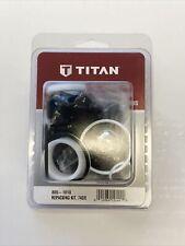 Titan Speeflo 805 1010 8051010 Repack Kit Genuine Titan