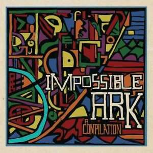 Artistes Divers - Impossible Ark - A C Neuf CD