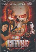 Hijo De Buitre / The Son Of El Capo (2013) Dvd Fernando Saenz Sealed