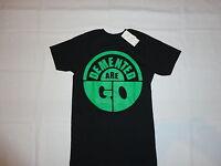 Dag Demented Are Go Brand T-shirt: S M L Xl 2xl Black Rockabilly