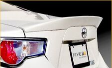Scion FR-S//Rear Spoiler painted (Five Axis Brand) CLEARANCE!!!