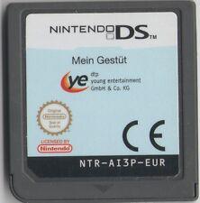 Mein Gestüt 2DS 3DS DS Modul