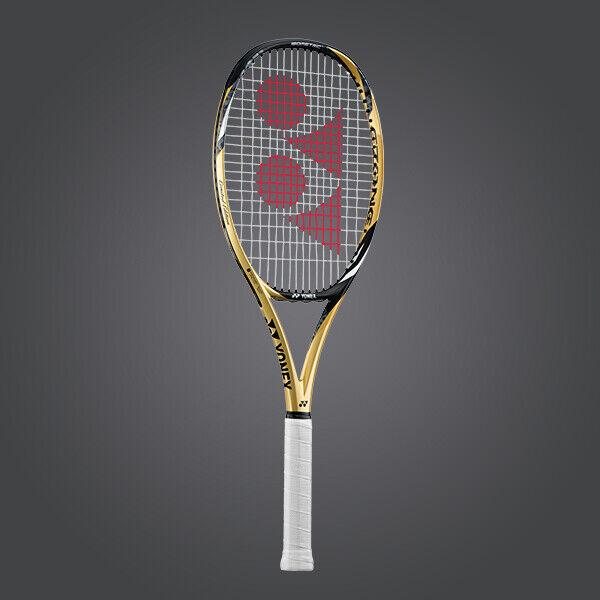 Yonex Tennis Racquet EZONE 98 Limited 305g, G4 (4-1 2 ), STRUNG Naomi Osaka