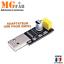 miniature 4 - Module USB ESP8266 ESP-01 adapter   Programmation board ESP01 Arduino WIFI IOT