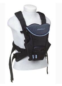 Infant Carrier Eddie Bauer 8 26 Lbs Item 32306 Bgl Ebay