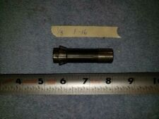 2 21 F 16 Used Schaublin 18 Collet