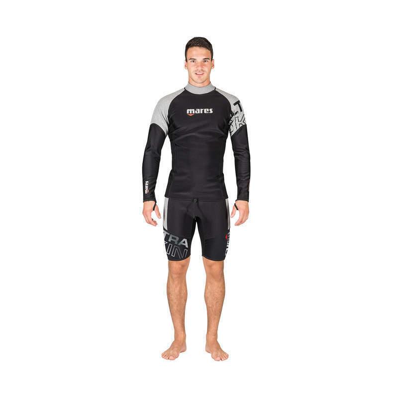 Mares Ultra Skin Herren Long Sleeve Shirt Gr. S-3XL