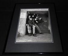 Grateful Dead 1969 Framed 11x14 Photo Poster