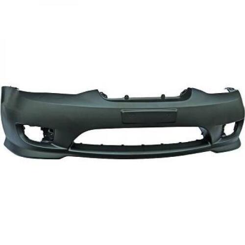 Paraurti anteriore ricambio HYUNDAI COUPE 2005 /> 2006 nero da verniciare bumper