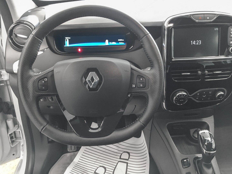 Renault Zoe  Intens - billede 8