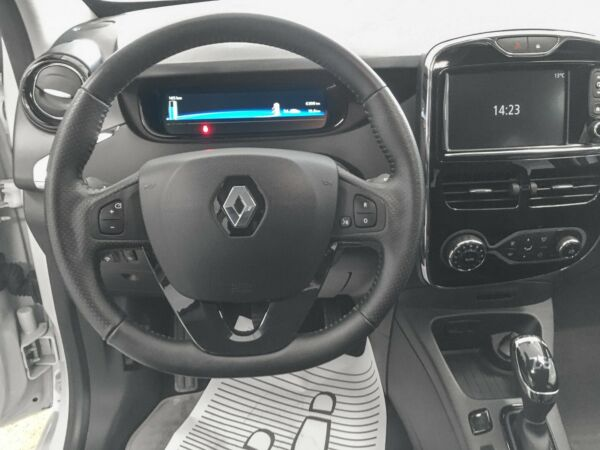 Renault Zoe  Intens billede 8