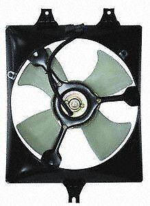 1999 2003 acura tl new ac condenser cooling fan shroud motor ebay rh ebay com Acura TL Owner's Manual Fast Acura TL
