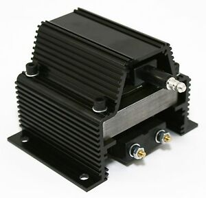 New-High-Performance-Epoxy-E-Core-Black-50KV-Output-Super-Ignition-Coil-35ohm