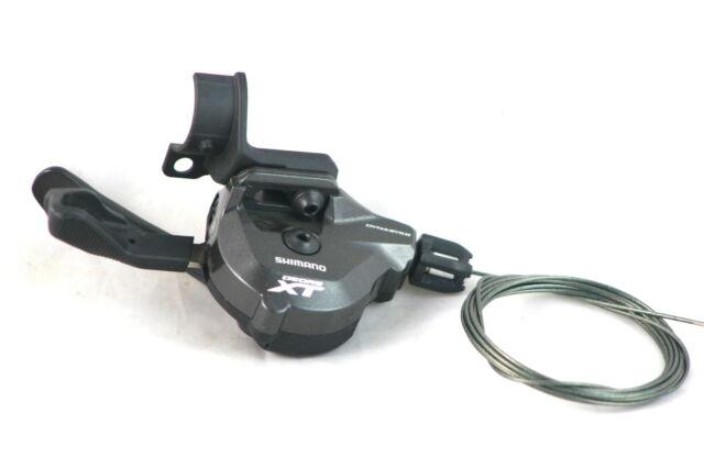 indicatore SH-ISLT8000R comando cambio posteriore destro 10v deore xt sl-t8000