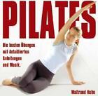 Pilates - Die besten Übungen. CD von Waltraud Kuhn (2004)