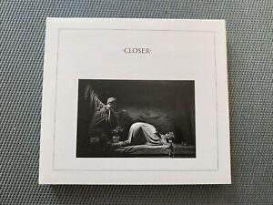 JOY-DIVISION-Closer-Deluxe-2-CD-Set-2564697791