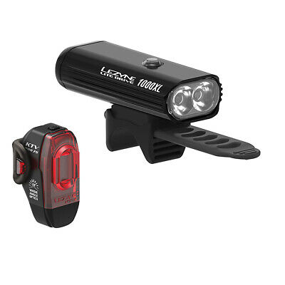 Lezyne KTV Drive KTV Pro Smart Light Pair