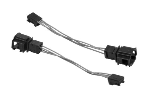 Original Kufatec Câble adaptateur DEL sur DEL Facelift Feux arrières pour audi q5 8r