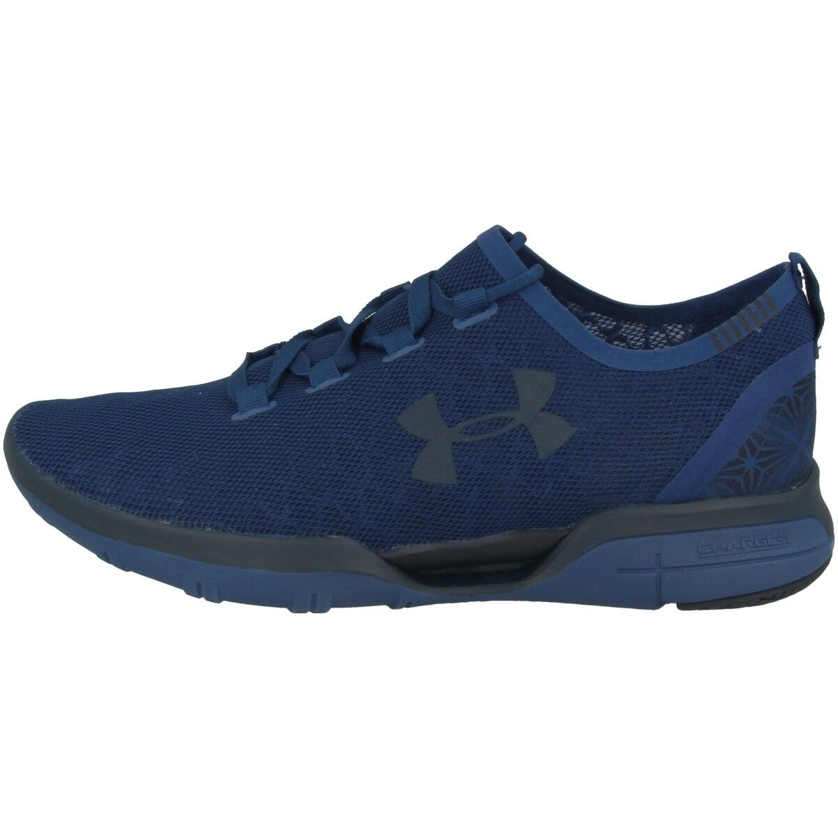 Under Armour Charged coolswitch RUN Chaussures Hommes Chaussures 1285666-997 De Course Sneaker 1285666-997 Chaussures 3a00c6