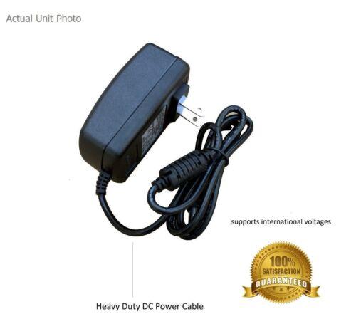 AC Power Supply Power Adapter for XTERRA ERG400 Folding Rower ERG-400