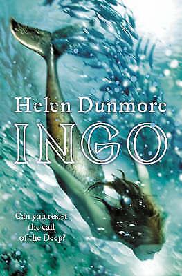 """AS NEW"" Dunmore, Helen, Ingo Book"