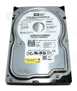 "80 GB - 3.5"" SATA Western Digital WD800JD - 0NR694 - Hard Disk Drive [3148]"