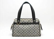 [Auth]Louis Vuitton Monogram Mini ~Josephine PM~ M92214 Free shipping #80258