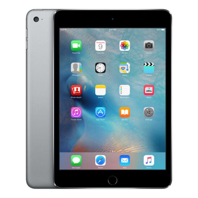 Apple iPad mini 2 Wi-Fi 32GB, WLAN, 20,1 cm (7,9 Zoll) - Spacegrau