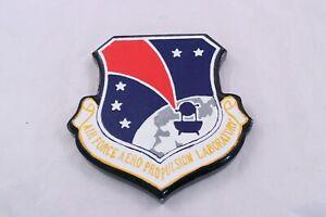 Vtg-USAF-Air-Force-Aero-Propulsion-Laboratory-Vintage-Space-Exploration-Plaque