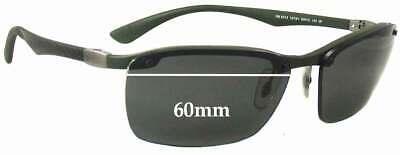 ray ban sunglasses rb8312