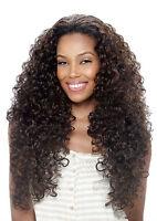 Vanessa Synthetic Half Wig Las Faban