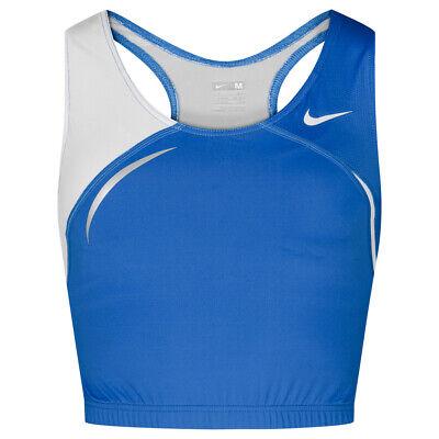 NIKE UKRAINE TRAINING Damen Leichtathletik Trikot Tank Top