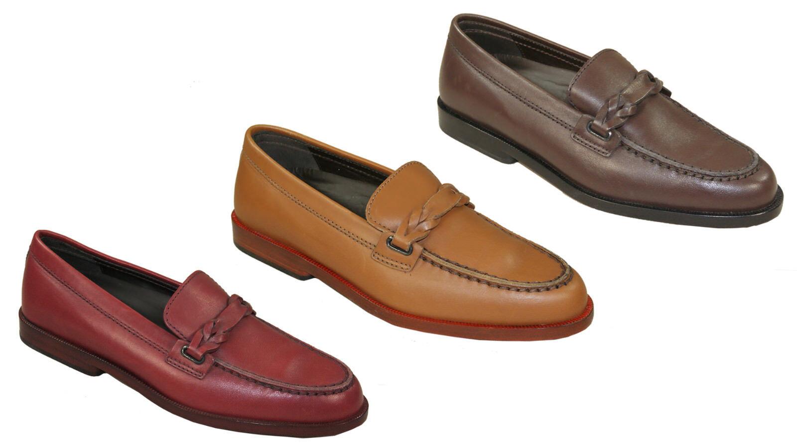 HOGAN Scarpe loafer slipper shoes Donna Scarpe Da Donna Scarpe Basse Svendita Nuovo