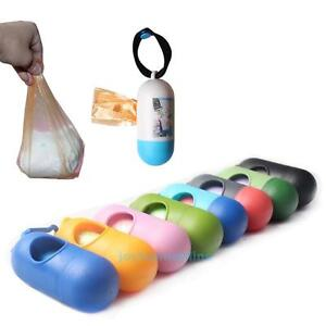Portable-Hanging-Baby-Diaper-Trash-Garbage-Nappy-Bag-Dispenser-Box-w-20pcs-Bags