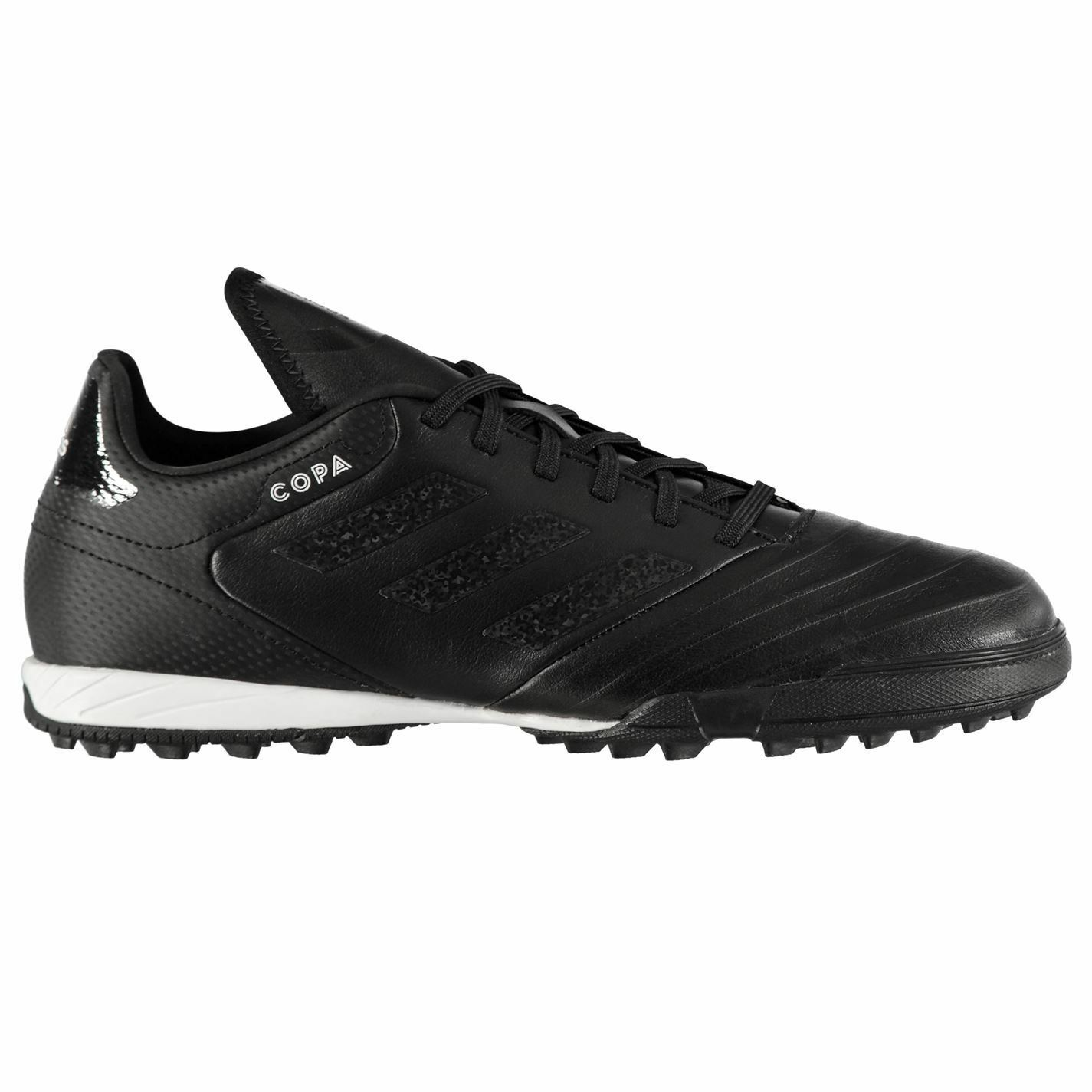 Adidas Adidas Adidas Mens Copa Tango 18.3 Astro Turf Trainers Football Stiefel Lace Up Padded 5d9a9c