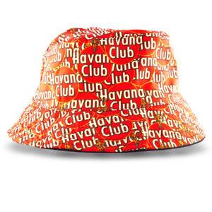 Original Havana Club Hut in blau oder mit Havana Club Logo in rot