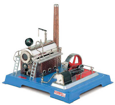 Wilesco D20 New Toy Steam Engine Made In Germany New Refreshing And Enriching The Saliva Au-special