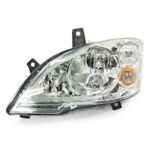 Mercedes-Vito-639-genuine-left-hand-headlight-assembly-2011-2017-A6398202061
