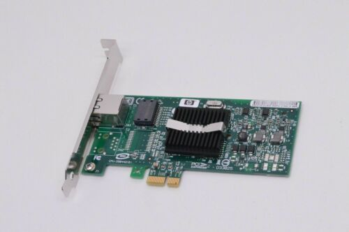 HP 434903-001 NC110T 434982-001 Gigabit PCI-Express 1 Port Ethernet Adapter