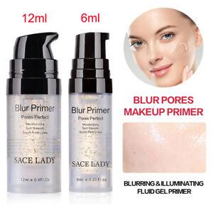 Blur-PRIMER-BASE-TRUCCO-VISO-OLIO-DI-CONTROLLO-Matte-nascondere-i-pori-Foundation-PRIMER
