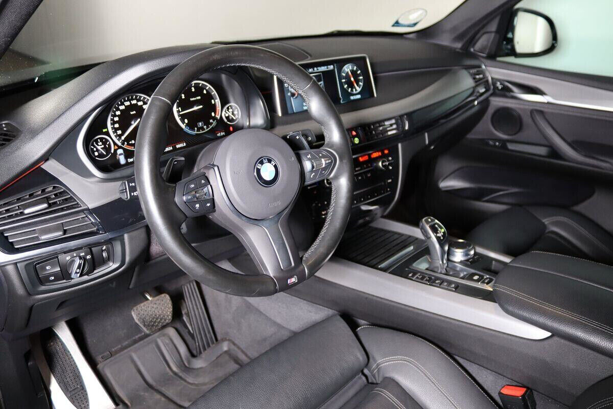 BMW X5 3,0 xDrive30d aut. - billede 5