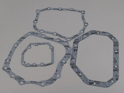 Vauxhall Astra Gearbox gasket set fits F10//F13//F15//F17 5 speed gearbox type.