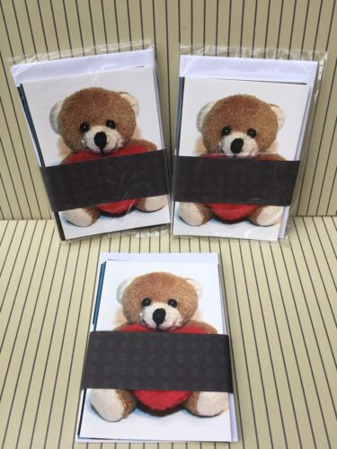 6-pack Offensive Greeting Cards Rude Mean Birthday Wedding Anniversary Baby Love