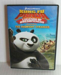 Kung Fu Panda: Legends of Awesomeness - The Midnight