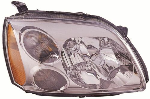 New Mitsubishi Galant 2004 2005 2006 2007 2008 right passenger headlight light
