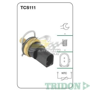 TRIDON-COOLANT-SENSOR-FOR-Volkswagen-Polo-10-08-06-13-1-6L-BLM-BTS