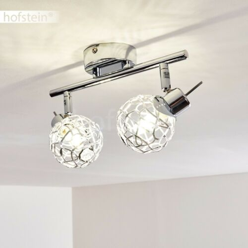 Retro Spot Decken Beleuchtung verstellbar Flur Küchen Lampen Wohn Schlaf Zimmer